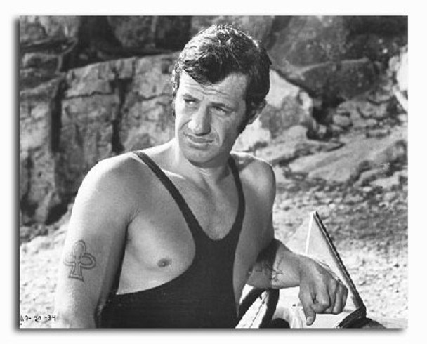 (SS2228291) Jean-Paul Belmondo Movie Photo