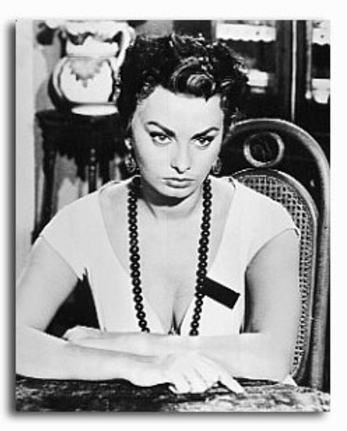 (SS2228837) Sophia Loren Movie Photo