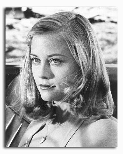 (SS2229084) Cybill Shepherd  The Last Picture Show Movie Photo