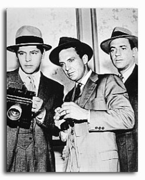 (SS2229266) Cast   The Untouchables Movie Photo