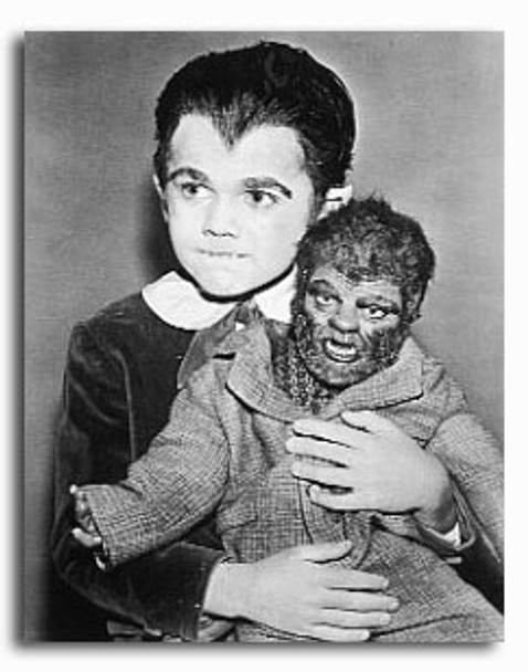 (SS2229799) Butch Patrick  The Munsters Movie Photo