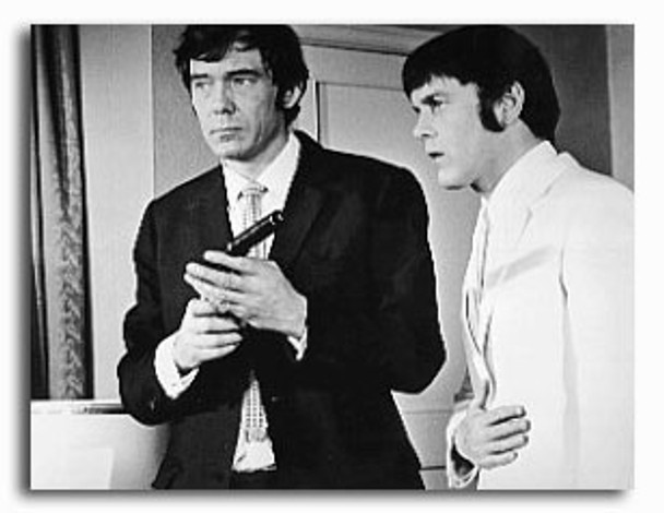 (SS2229877) Cast   Randall and Hopkirk Television Photo