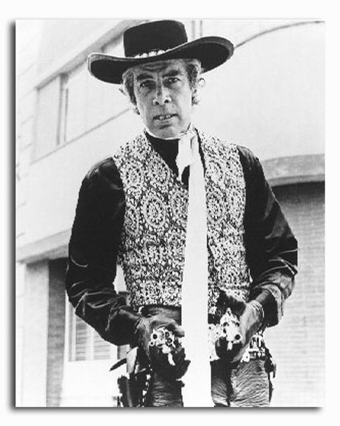 (SS2230566) Lee Marvin  Cat Ballou Music Photo