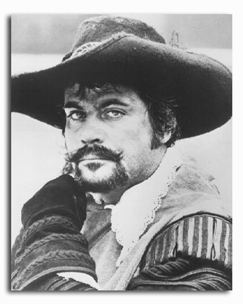 (SS2230748) Oliver Reed  The Three Musketeers Movie Photo