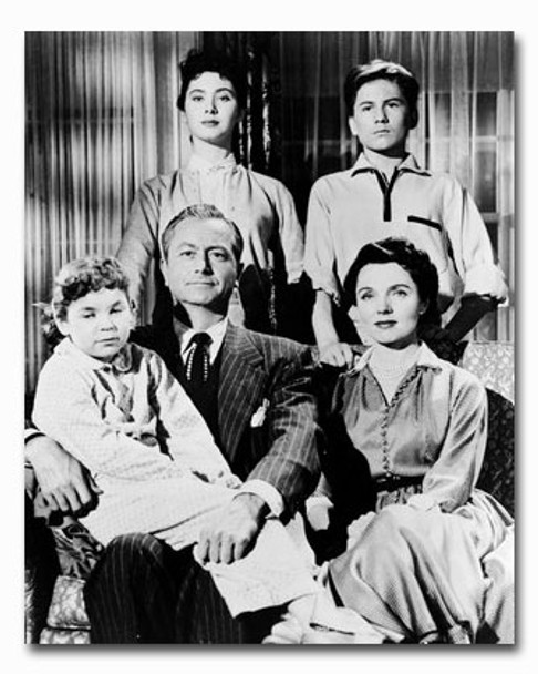 (SS2231554) Cast   Father Knows Best Television Photo