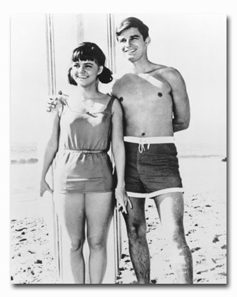 (SS2231567) Cast   Gidget Television Photo