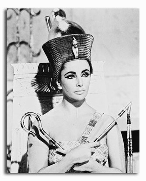 (SS2231983) Elizabeth Taylor Movie Photo