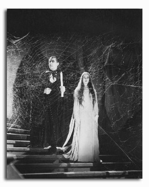 (SS2232360) Bela Lugosi  Dracula Movie Photo