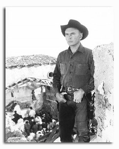 (SS2232672) Yul Brynner Movie Photo