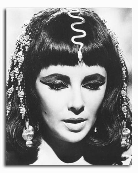 (SS2234401) Elizabeth Taylor  Cleopatra Movie Photo