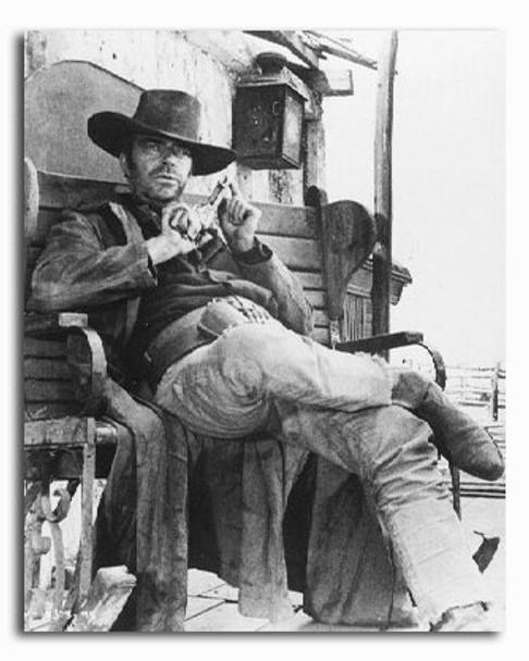 (SS2234570) Jack Elam  C'era una volta il West Movie Photo