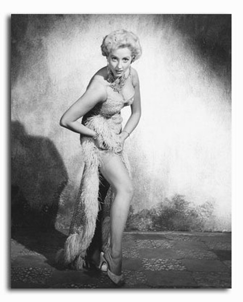 (SS2234687) Elizabeth Frazer Movie Photo