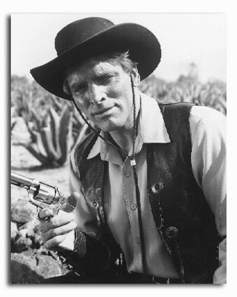 (SS2235077) Burt Lancaster Movie Photo
