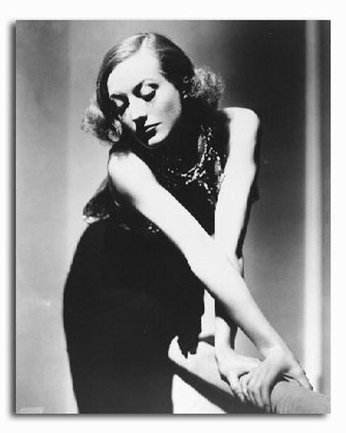 (SS2235545) Joan Crawford Movie Photo