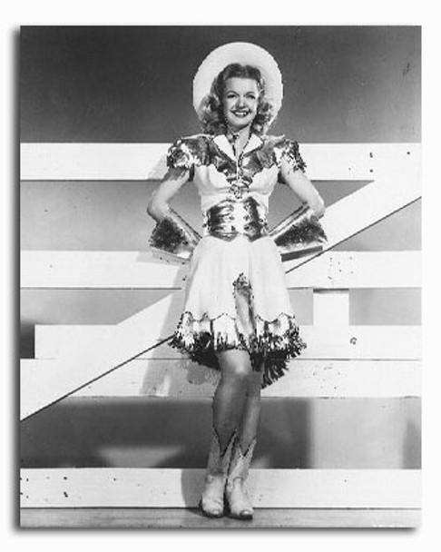 (SS2237001) Dale Evans Movie Photo