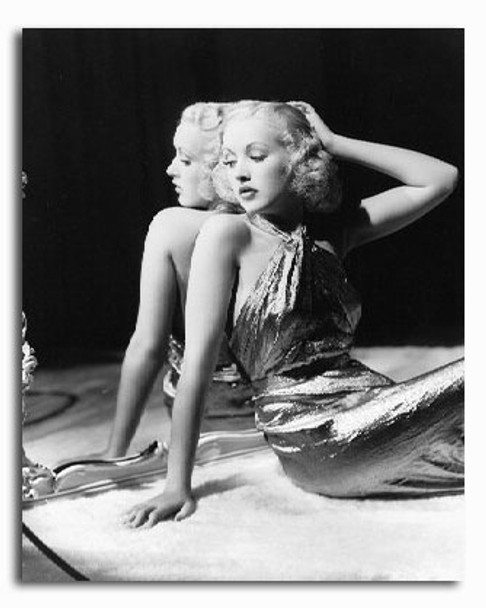 (SS2238574) Betty Grable Movie Photo