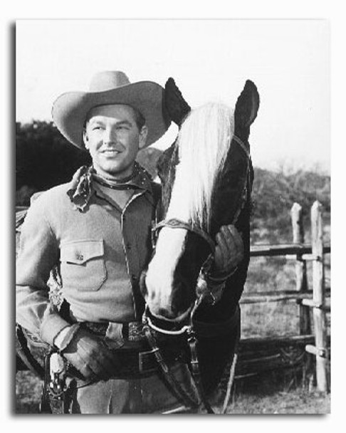 (SS2238743) Rex Allen Movie Photo