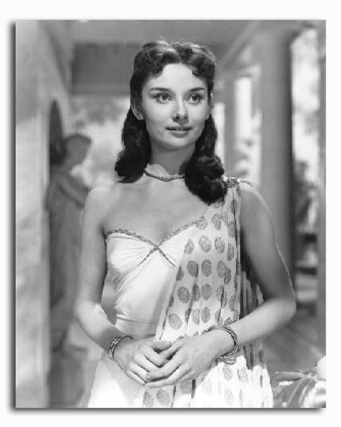 (SS2239159) Audrey Hepburn Movie Photo