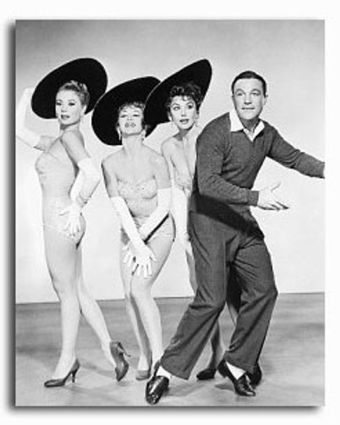 (SS2239237) Gene Kelly  Les Girls Music Photo