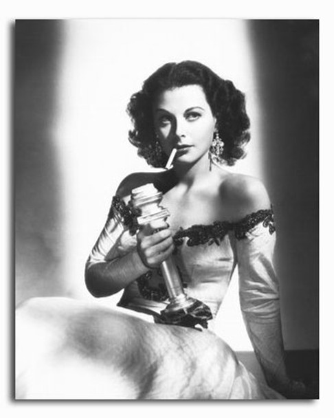 (SS2239276) Hedy Lamarr Movie Photo
