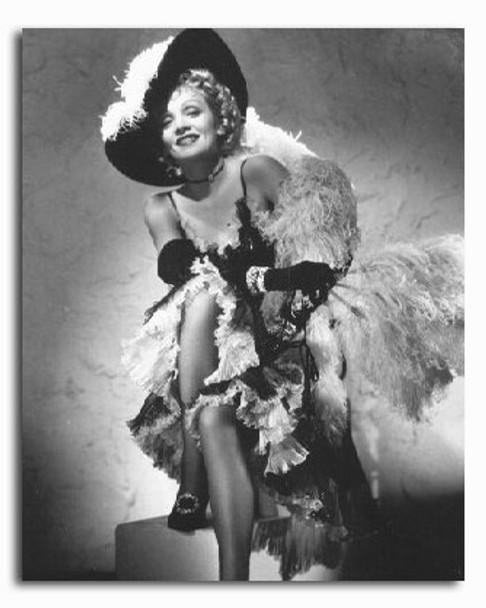 (SS2239913) Marlene Dietrich Movie Photo