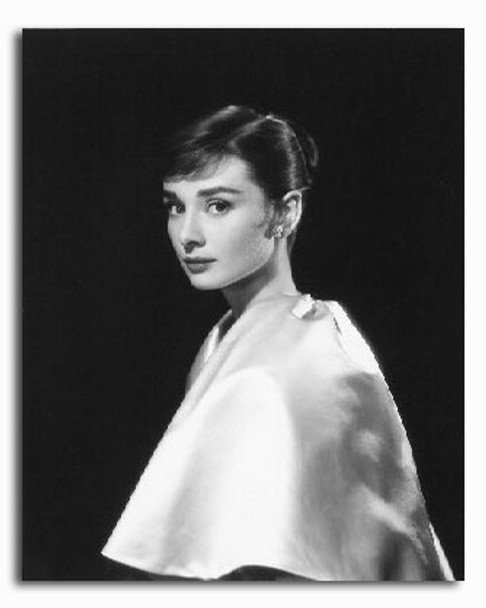 (SS2240043) Audrey Hepburn Movie Photo