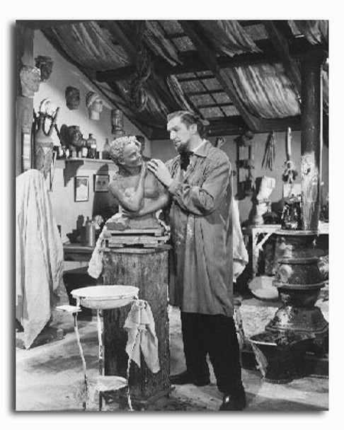 (SS2240277) Vincent Price  House of Wax Movie Photo
