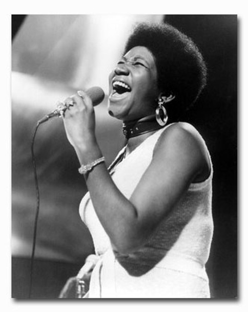 (SS2241902) Aretha Franklin Music Photo