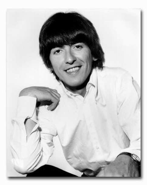 (SS2241941) George Harrison Music Photo