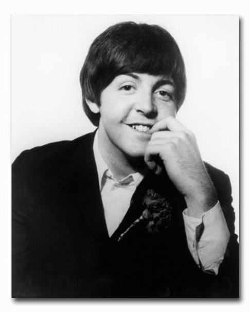 (SS2242292) Paul McCartney Music Photo