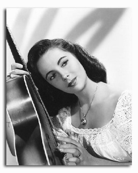 (SS2242656) Elizabeth Taylor Movie Photo
