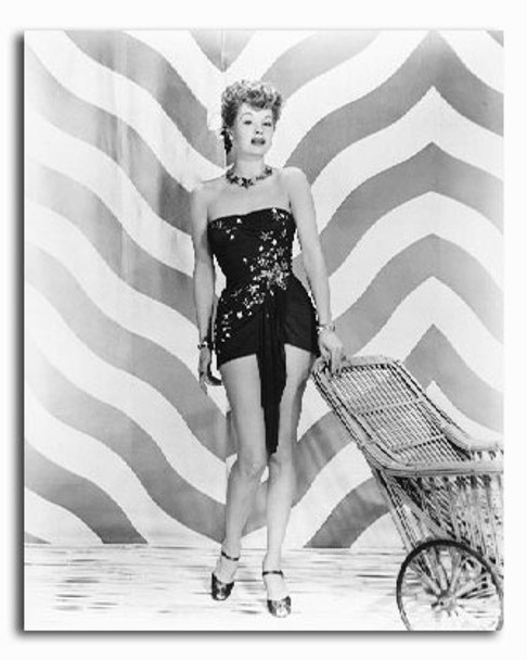 (SS2242877) Lucille Ball Movie Photo
