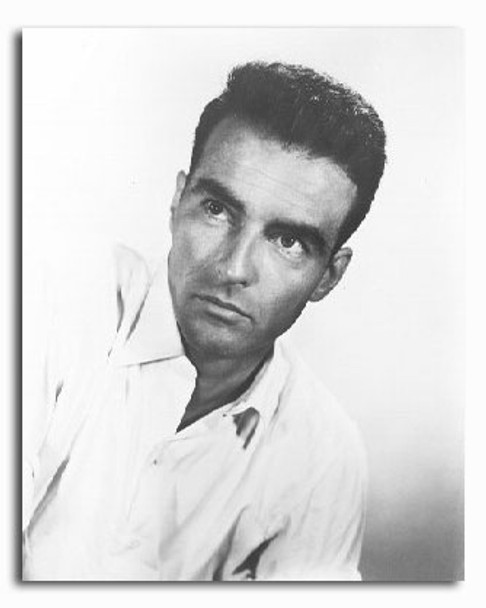 (SS2242994) Montgomery Clift  The Misfits Movie Photo