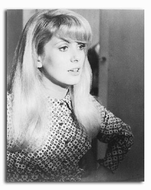 (SS2243098) Catherine Deneuve  Repulsion Movie Photo