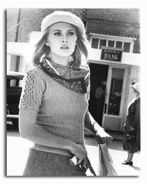 (SS2243111) Faye Dunaway  Bonnie and Clyde Movie Photo