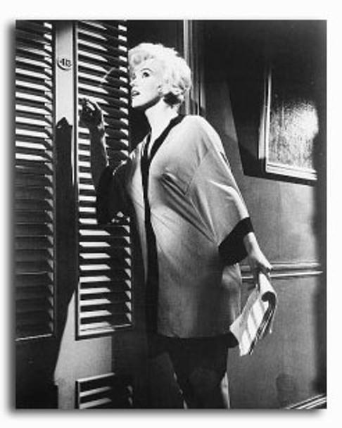 (SS2243462) Marilyn Monroe  Some Like It Hot Movie Photo
