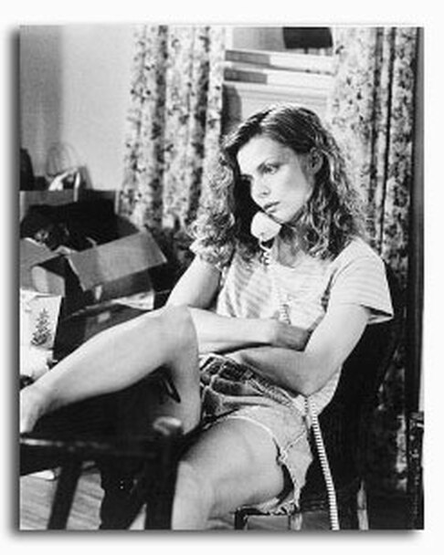 (SS2243540) Michelle Pfeiffer Music Photo