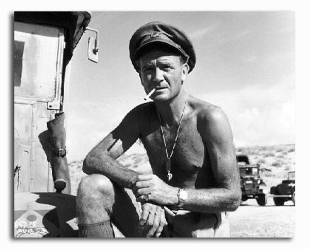 (SS2245776) John Mills  Ice-Cold in Alex Movie Photo