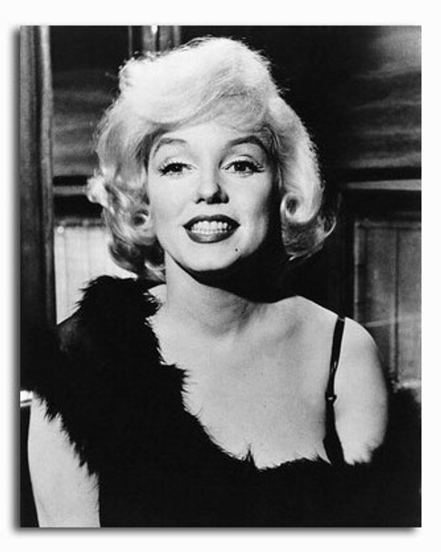 (SS2245971) Marilyn Monroe  Some Like It Hot Movie Photo