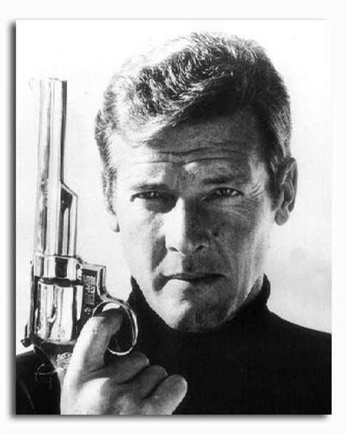 (SS2246114) Roger Moore Movie Photo