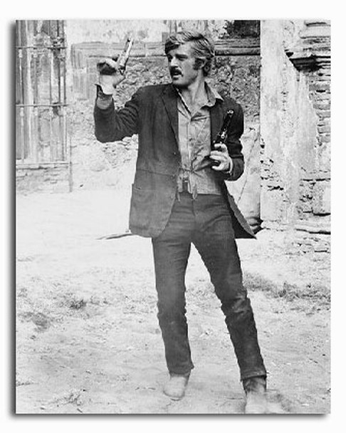 (SS2246374) Robert Redford  Butch Cassidy and the Sundance Kid Movie Photo