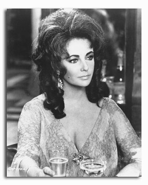 (SS2246608) Elizabeth Taylor  Zee and Co. Movie Photo