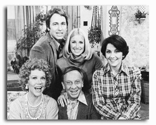 (SS2246660) Cast   Three's Company Television Photo