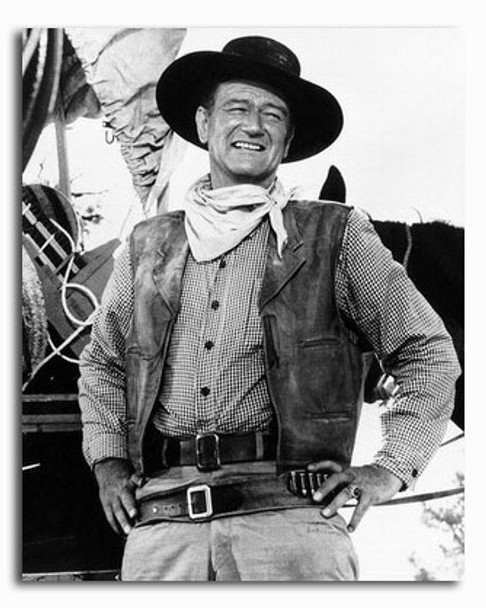 (SS2246842) John Wayne Movie Photo