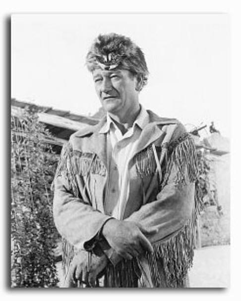 (SS2246855) John Wayne  The Alamo Movie Photo