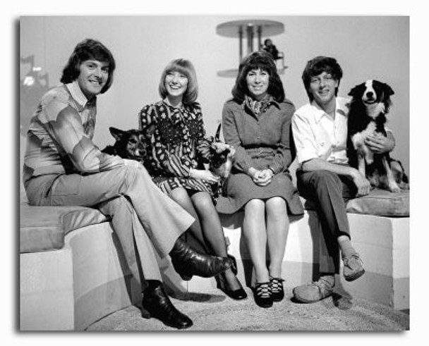 (SS2247193) Cast   Blue Peter Television Photo