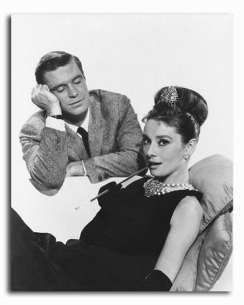 (SS2247271) Cast   Breakfast at Tiffany's Movie Photo