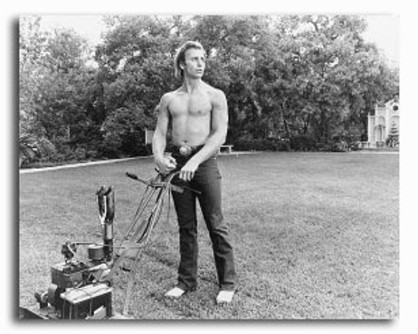 (SS2247583) Jeff Fahey  The Lawnmower Man Movie Photo