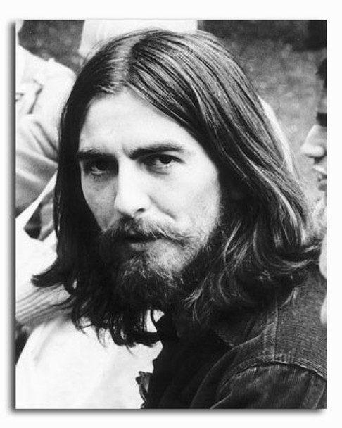 (SS2247609) George Harrison Music Photo