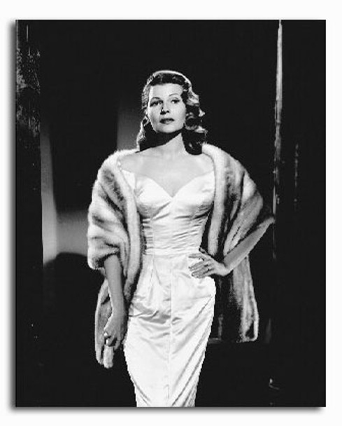 (SS2247635) Rita Hayworth Movie Photo